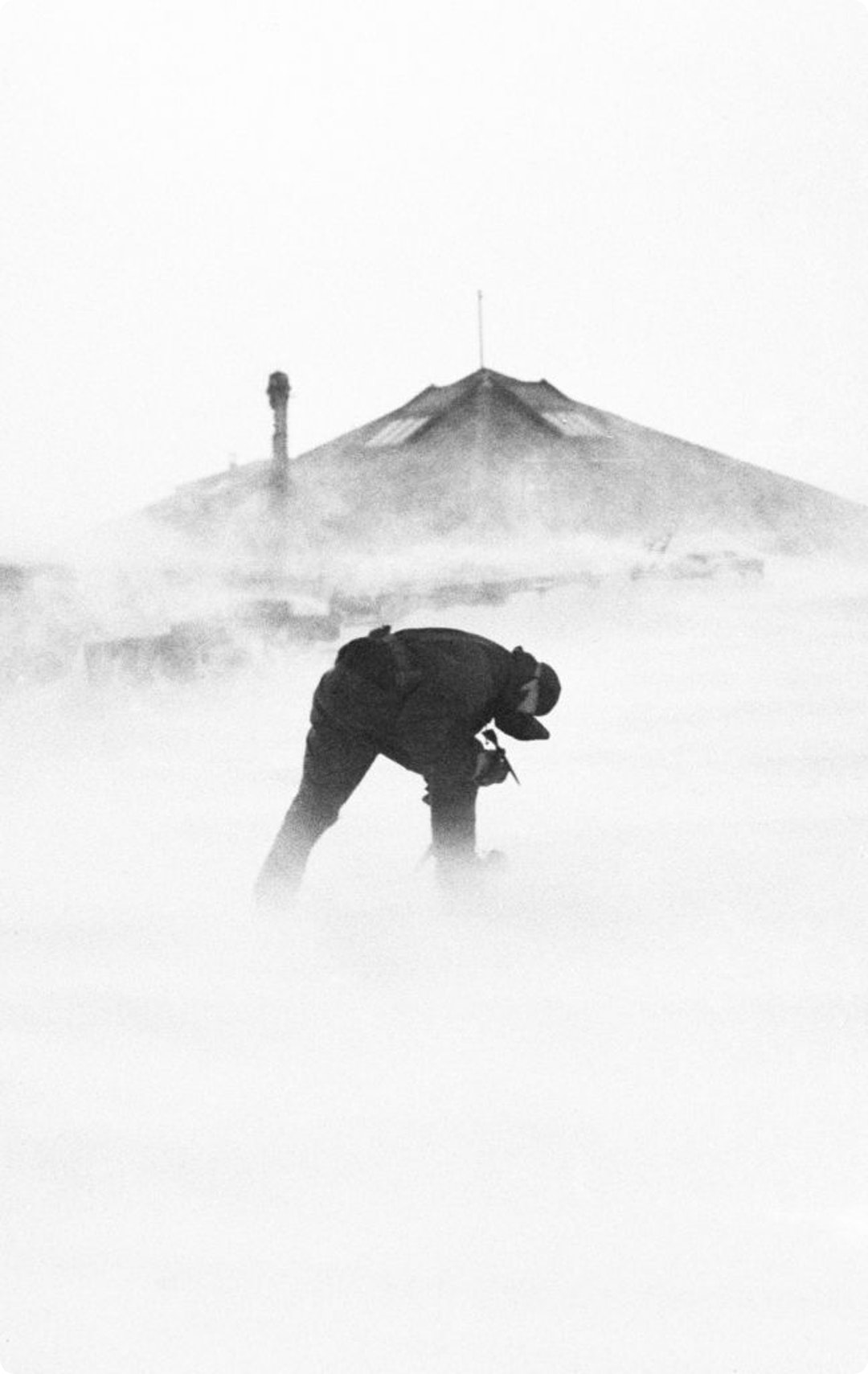 7 things that polar explorers used to stay sane for months of isolation that work in quarantine