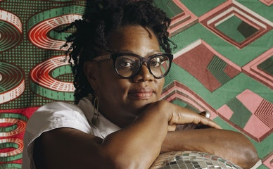"""Meet LA's Art Community: Cauleen Smith Is """"Thinking About Black Women Who Reject Patriarchal Orders"""""""