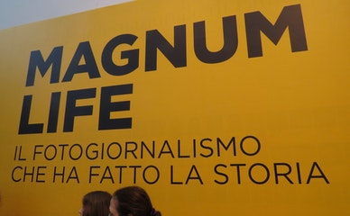 Magnum Photos Will Reexamine Its Archive Following Outcry Against Child Exploitation Images