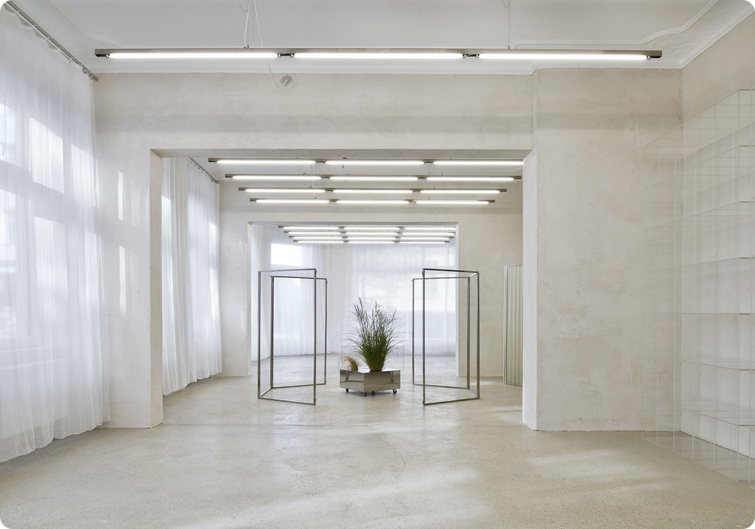 OUR LEGACY Berlin Store by Arrhov/Frick