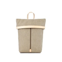 Atom Backpack Raw Natural Sold out