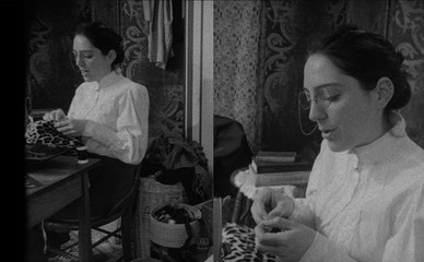 Anarchism on Film, from the Paris Commune to Emma Goldman