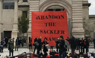 23 States Call for Protections for Nonprofits That Choose to Drop Sackler Name