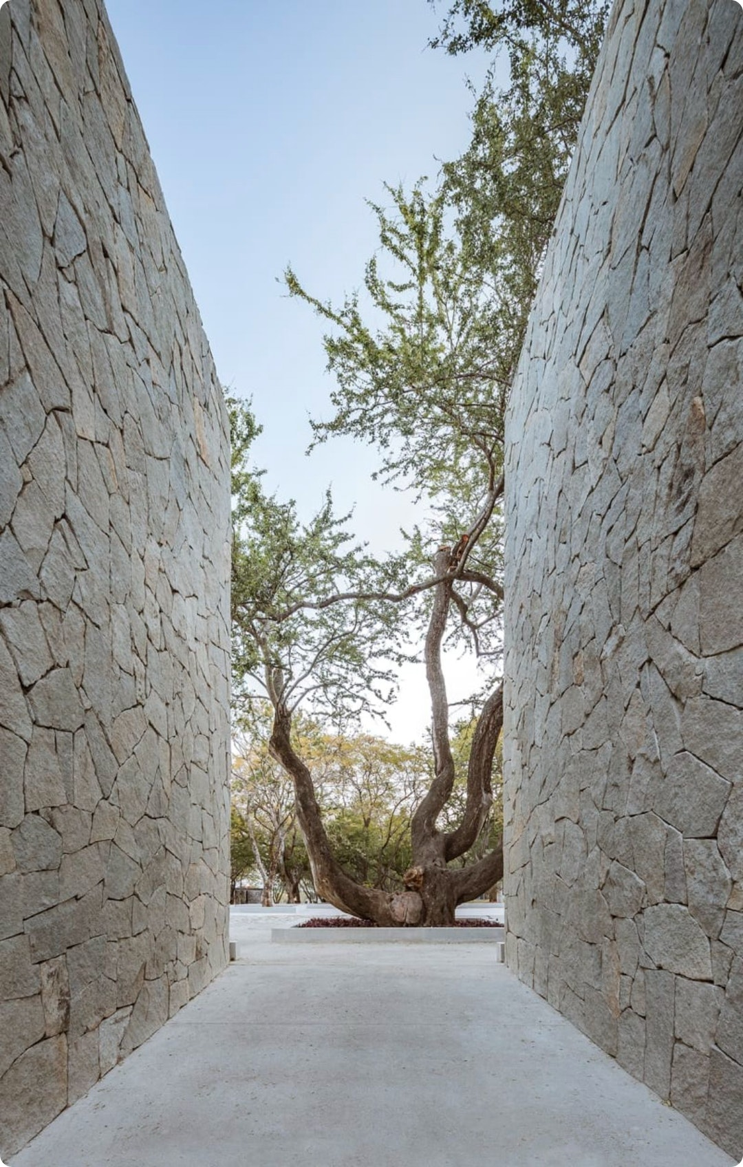 Huentitán Natural Park renovation by SPRB arquitectos and Atelier ARS