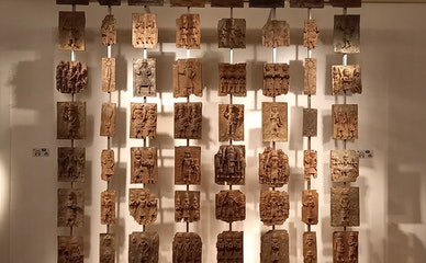 How the Labels in the British Museum's Africa Galleries Evade Responsibility