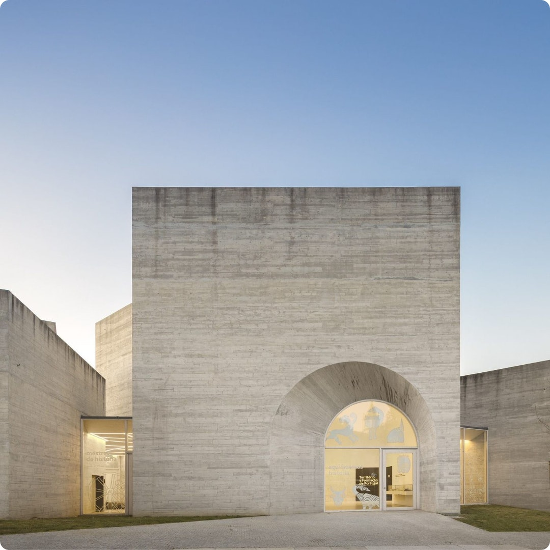 Interpretation Centre of Romanesque by Spaceworkers