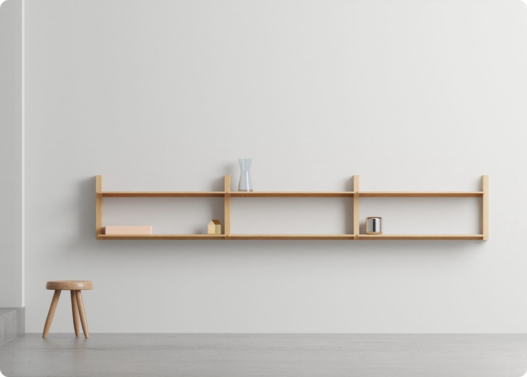 Woodwork by Unknown, Untitled